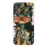 Yorkie Poo Case For iPhone 5