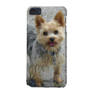 Yorkie Speck Case iPod Touch 5G Case