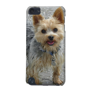 Yorkie Speck Case iPod Touch 5G Cover