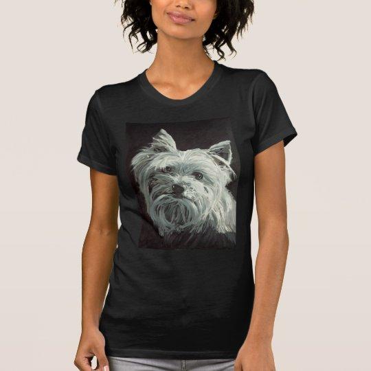 Yorkie T-Shirt Teen