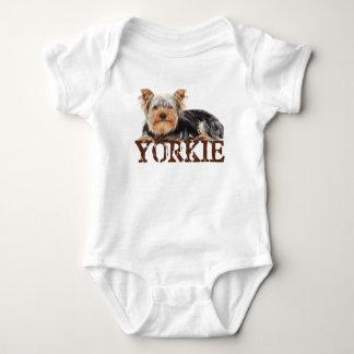 Yorkie Tee Shirt