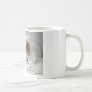 Yorkie Wedding Dreams Can Come True Coffee Mug