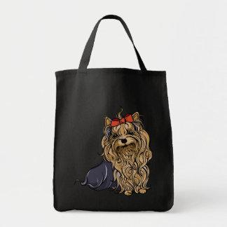 Yorkie Yorkshire Terrier Bag