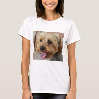 Yorkie Zac T-Shirt