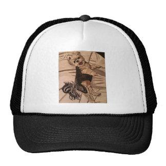 Yorkielicious Trucker Hat