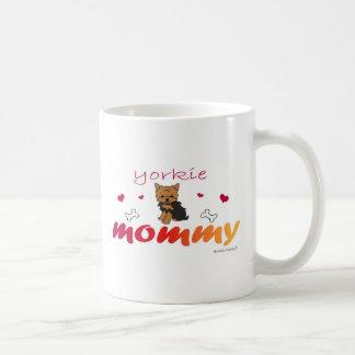 YorkieMommy Coffee Mug