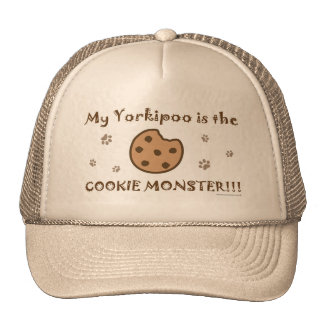Yorkipoo Mesh Hats