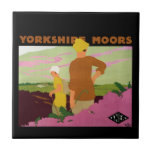 Yorkshire amarra tejas  ceramicas