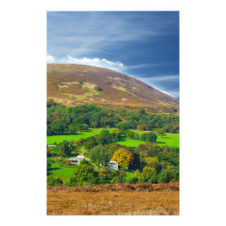 Yorkshire at it,s best personalized stationery