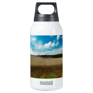 Yorkshire Blur in the border SIGG Thermo 0.3L Insulated Bottle