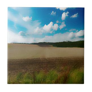 Yorkshire Blur Tile