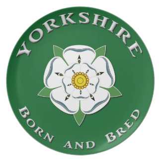 Yorkshire Born and Bred Plate