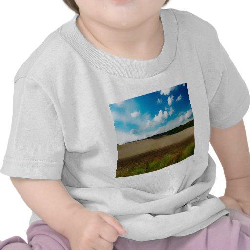 Yorkshire, con una falta de definición artística camisetas