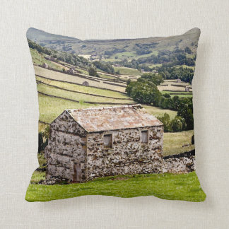 Yorkshire Dales Pillow or Cushion