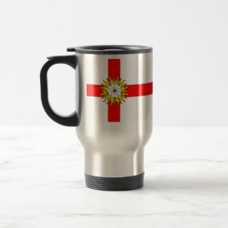 Yorkshire (Flag Institute), United Kingdom Mugs