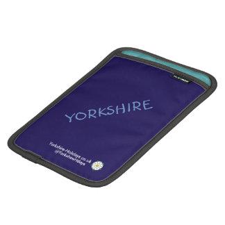 Yorkshire-Holidays Tablet Sleeve for iPad Mini