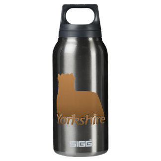 Yorkshire Insulated Water Bottle