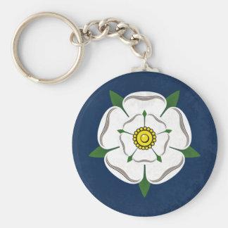 Yorkshire Keychain