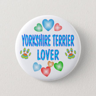 YORKSHIRE LOVER BUTTON