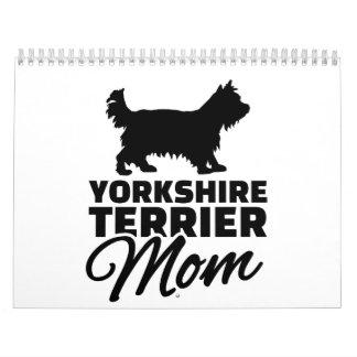 Yorkshire Mom Calendar