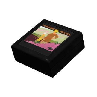 Yorkshire Moors Gift Box