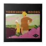 Yorkshire Moors Tiles