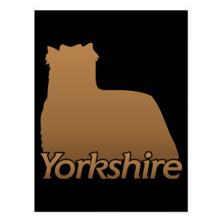 Yorkshire Post Cards
