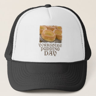 Yorkshire Pudding Day - Appreciation Day Trucker Hat