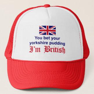 Yorkshire Pudding Trucker Hat