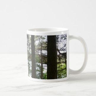 Yorkshire Reservoir Coffee Mug