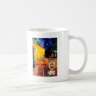 Yorkshire Terrier 17 - café de la terraza Taza