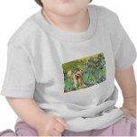 Yorkshire Terrier 1 - iris Camisetas