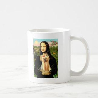 Yorkshire Terrier 1 - Mona Lisa Taza
