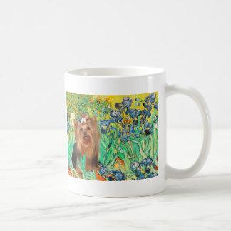 Yorkshire Terrier 7 - iris Taza Clásica