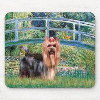 Yorkshire Terrier 9 - Bridge Mouse Pad