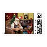 Yorkshire Terrier 9 - Santa
