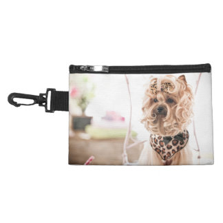 Yorkshire Terrier Accessory Bag