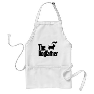 Yorkshire Terrier Aprons
