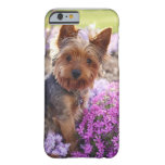 Yorkshire Terrier Barely There iPhone 6 Case