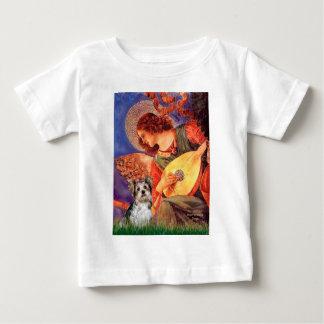 Yorkshire Terrier (Biewer) -Mandolin Angel T Shirts