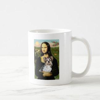 Yorkshire Terrier (Biewer) - Mona Lisa Taza