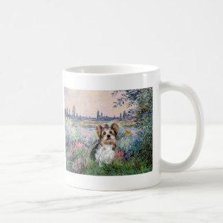 Yorkshire Terrier (Biewer) - por el Sena Taza Clásica