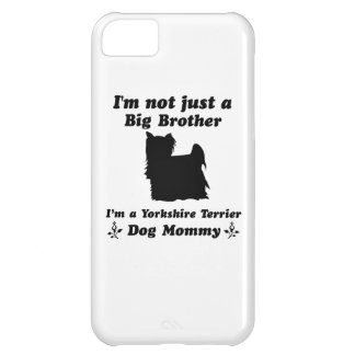 yorkshire terrier iPhone 5C cases