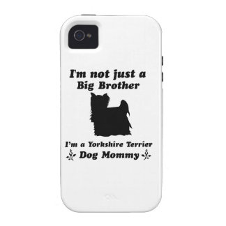 yorkshire terrier iPhone 4/4S covers