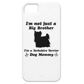 yorkshire terrier cover for iPhone 5/5S