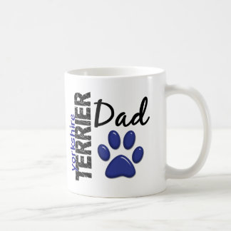 Yorkshire Terrier Dad 2 Coffee Mug