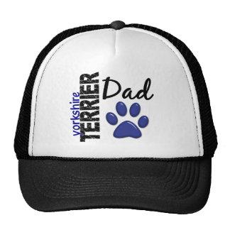 Yorkshire Terrier Dad 2 Mesh Hat