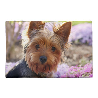 Yorkshire Terrier dog yorkie cute accessory bag