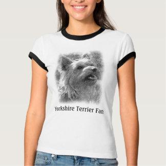Yorkshire Terrier Fan T-Shirt