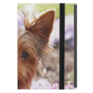 Yorkshire Terrier iPad Mini Case